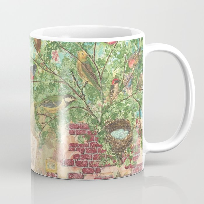 Mom Memories, Cindy Matthews Coffee Mug