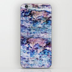 Marble River iPhone & iPod Skin