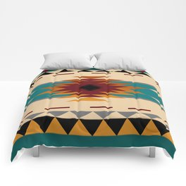 American Indian Comforters