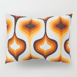That 70's pattern #1 Pillow Sham