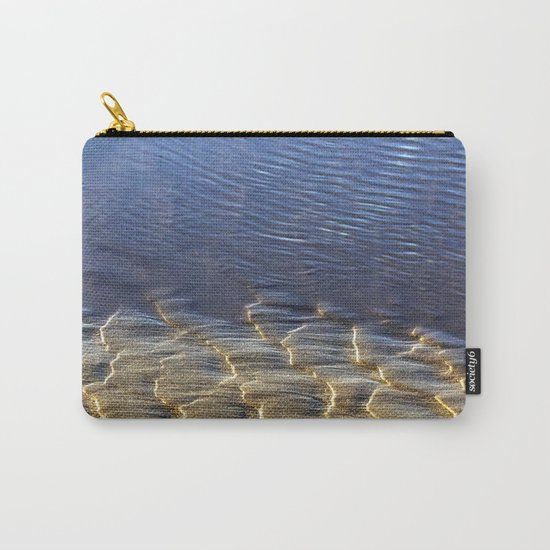 Sun, Sand, & Water Carry-All Pouch