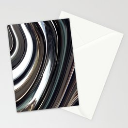 SPHERES GONE Stationery Cards
