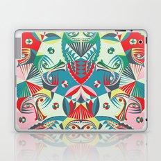 visitor Laptop & iPad Skin