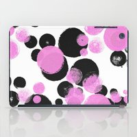 popart iPad Cases featuring Popart No.3 by soupdesign