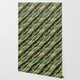 Abstract camouflage pattern. 2 Wallpaper