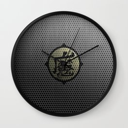 deragonball Wall Clock