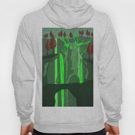 Green Guardian Hoody