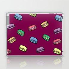 parisian macaroons Laptop & iPad Skin