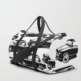 Car Duffle Bag