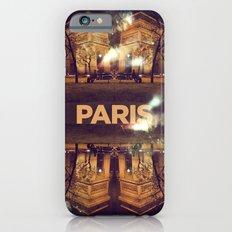 Paris II iPhone 6s Slim Case