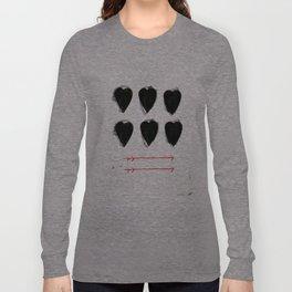 CUORE Long Sleeve T-shirt