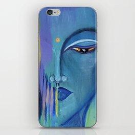 Truth iPhone Skin