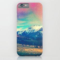 Grand Illusion. iPhone 6s Slim Case