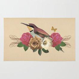 Song Bird 2 Rug