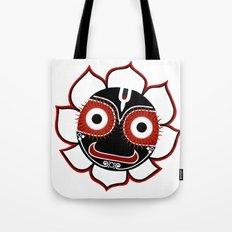 Jagannath Tote Bag