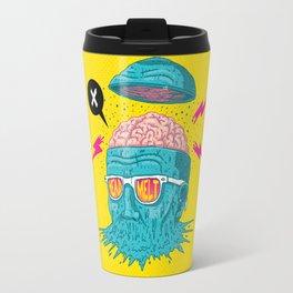 Head Melt Travel Mug