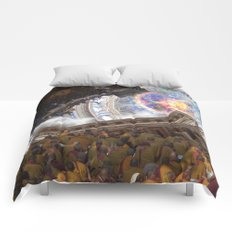 Meme #1 Comforters