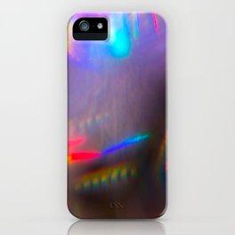 Prism Rainbows 1 iPhone Case