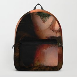 FEAR AND PAIN SO DEEP Backpack