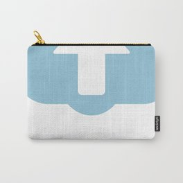 Up to my Cloud Carry-All Pouch