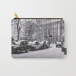 Look Left Carry-All Pouch