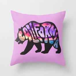 Cali Throw Pillow
