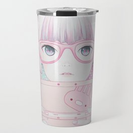 Gamer Girl 4 Travel Mug