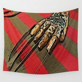 Freddy Krueger Wall Tapestry
