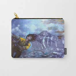 The Messenger Carry-All Pouch
