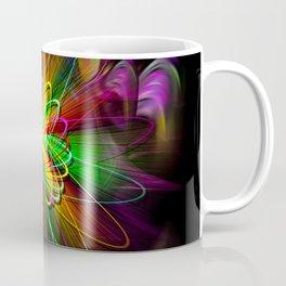 Abstract Perfektion 78 Coffee Mug