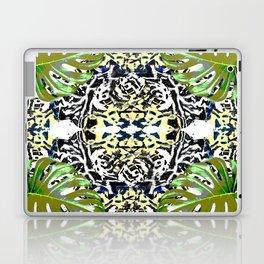 Tropical skin mimicry Laptop & iPad Skin