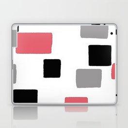 SQUARED I Laptop & iPad Skin