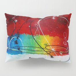 Welcome happiness Pillow Sham