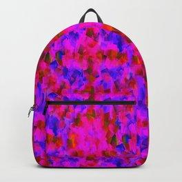 Cubed up..... Backpack