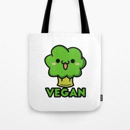Cute vegan Tote Bag