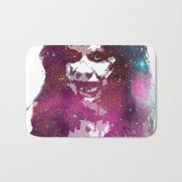 Galaxy Linda Blair Regan MacNeil The Exorcist Bath Mat