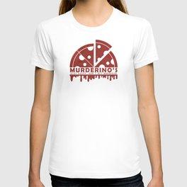 Murderino's T-shirt