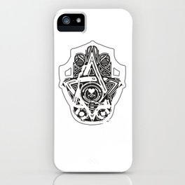 Good Pohl iPhone Case