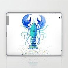 Neptune's Lobster Laptop & iPad Skin