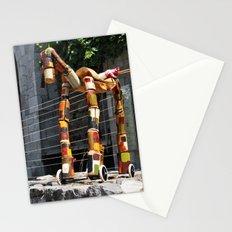 Can Giraffe Stationery Cards
