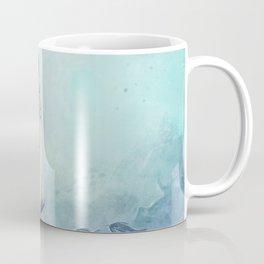 Siren of the reef Coffee Mug