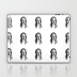 CryBabyBW Laptop & iPad Skin