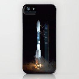1055. Delta II ICESat-2 Liftoff iPhone Case