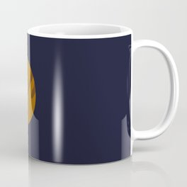You Can't Take The Sky From Me Coffee Mug