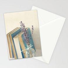 Lavender Ledge Stationery Cards