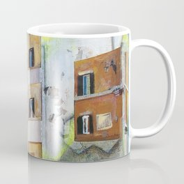 L'Aventure Coffee Mug