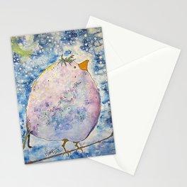 Nightwatch Stationery Cards