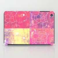squirtle iPad Cases featuring Squirtle Squad by pkarnold + The Cult Print Shop