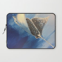 Manta ray Laptop Sleeve