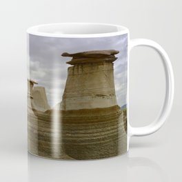 Hoodoos Coffee Mug